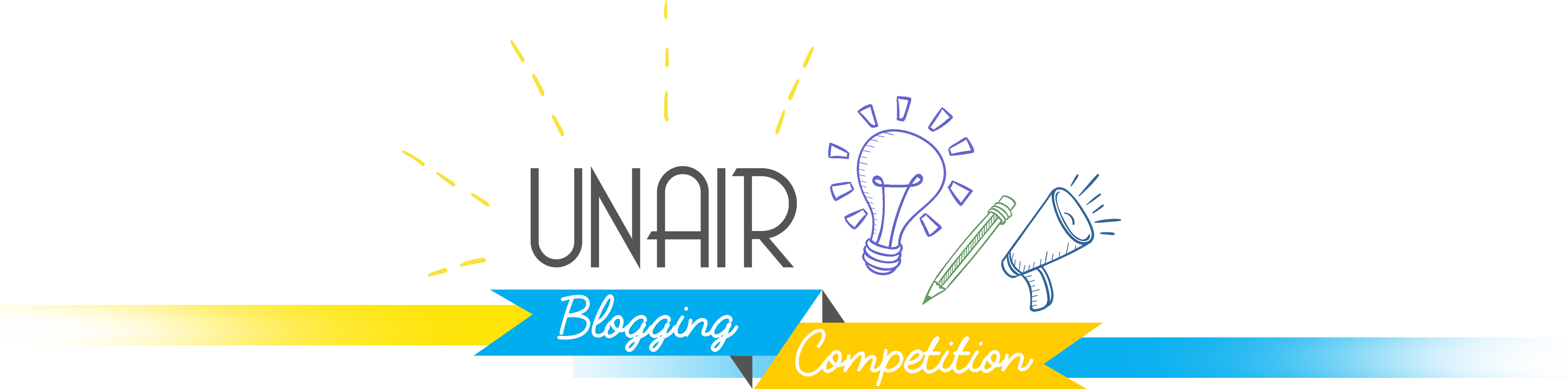 Unair Blogging Competition